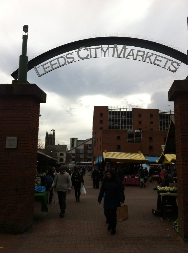 Day to Night: Leeds
